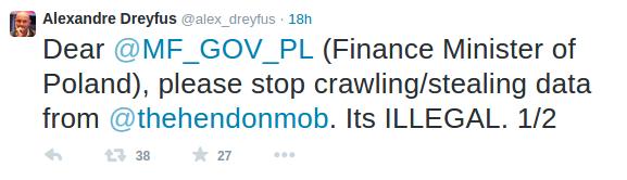 czy Ministerstwo Finansów włamuje sięna serwery pokerzystów? Art. 267 kk a zwalczanie hazardu w internecie