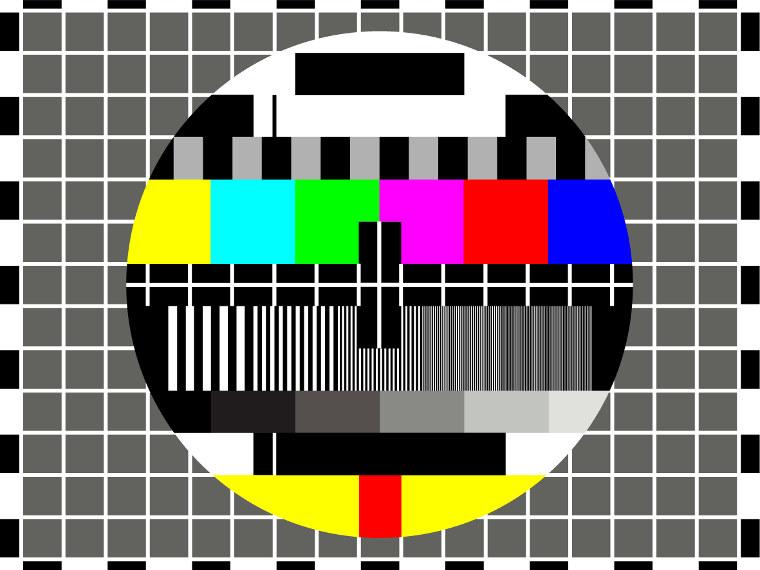 obraz kontrolny