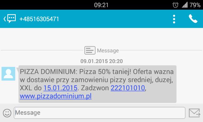 Rada Języka Polskiego umowy telekomunikacyjne