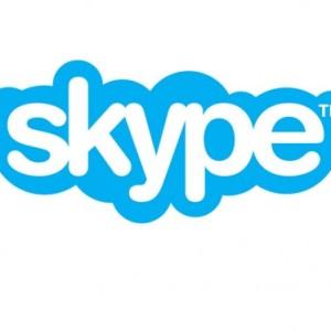 znak towarowy Skype