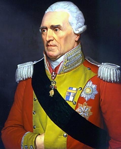 Konstytucja 3 Maja postanowienia -- Fryderyk August królem Polski