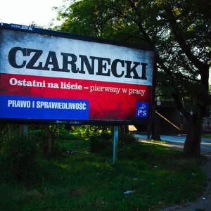 Ryszard Czarnecki Róża Thun wyrok