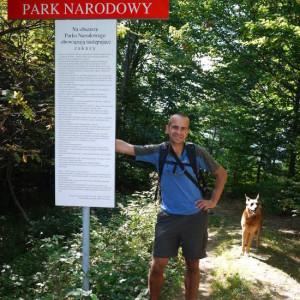 plan ochrony Babiogórskiego Parku Narodowego