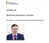 Sienkiewicz osoba prywatna