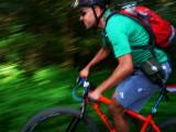 przyczynienie rowerzysty potrącenie przejeździe rowerów