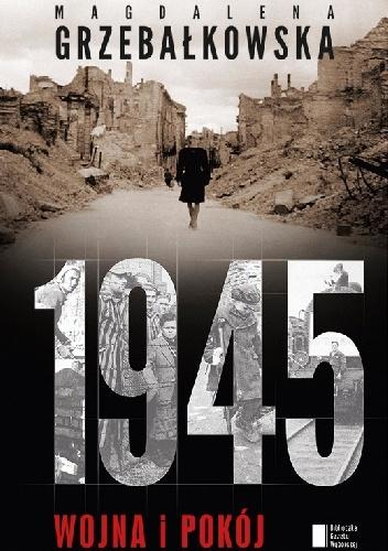 Grzebałkowska 1945 recenzja