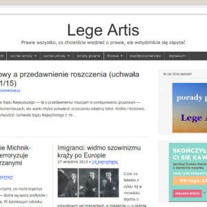 RODO prywatna strona internetowa