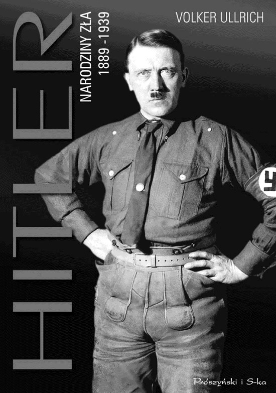 Hitler narodziny zła