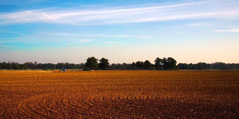 Ustawa o kształtowaniu ustroju rolnego