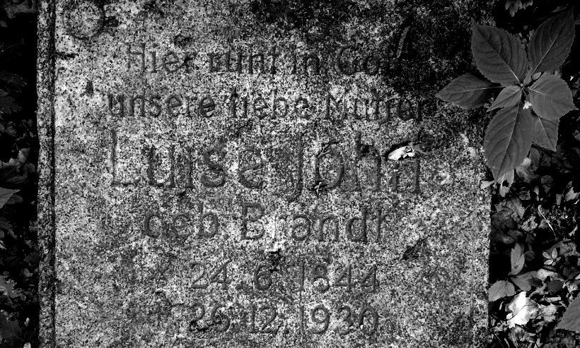 naruszenie przepisów ustawy cmentarzach