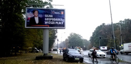Naruszenie dóbr osobistych powiatu kampania wyborcza
