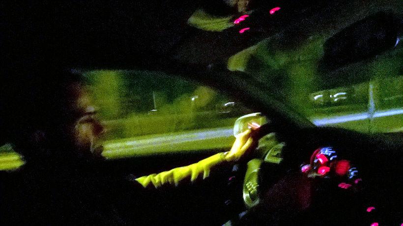 zatrzymanie prawa jazdy prędkość
