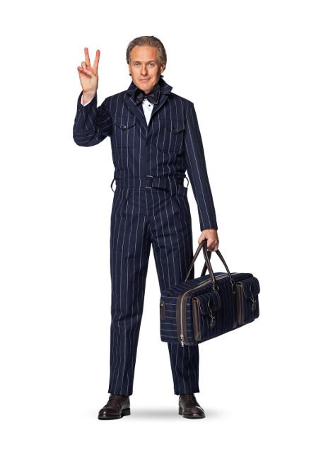 ubiór dla prawnika