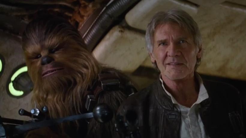 Han Solo Gwiezdne wojny recenzja