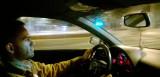 używanie świateł drogowych