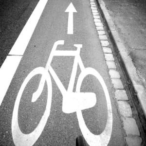 ustąpienie pierwszeństwa rowerzyście
