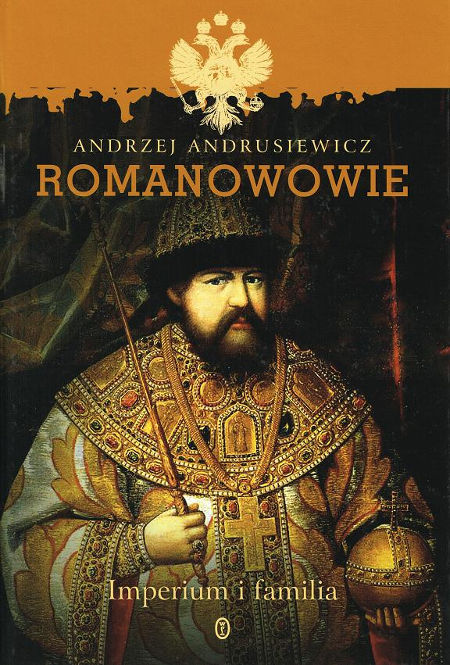 Romanowowie Imperium familia recenzja