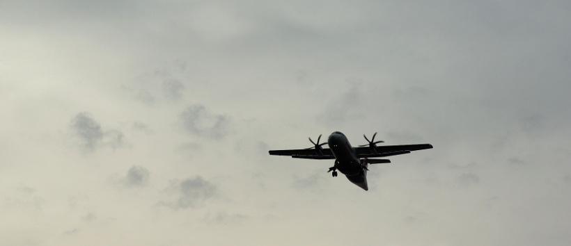 strajk pilotów siła wyższa