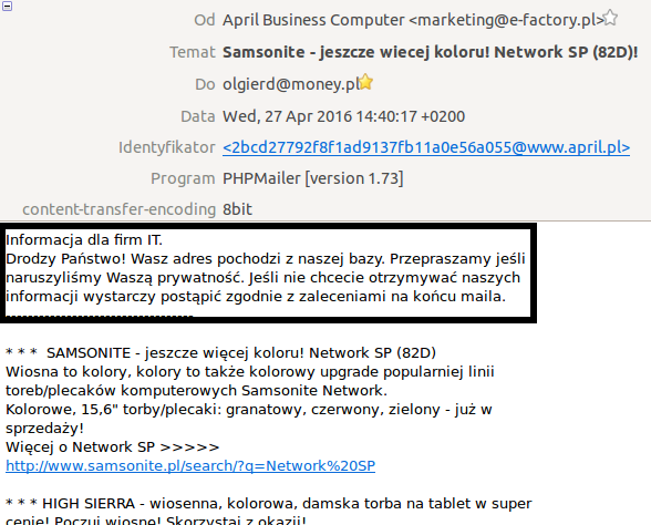 april.pl spam