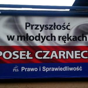 Pierwsza ofiara RODO? Nie, poseł Czarnecki