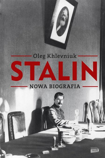 Stalin Nowa biografia recenzja