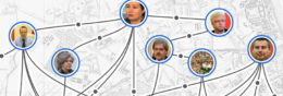 miasto jest nasze proces mapa prywatyzacji