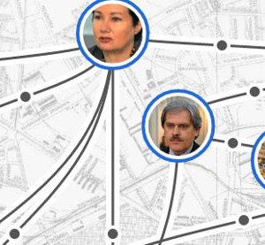 mapa reprywatyzacji miasto jest nasze