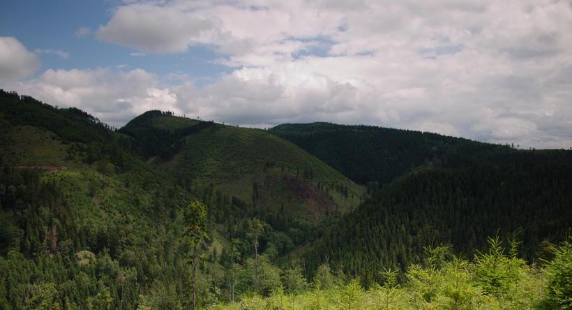 Góry Suche Sokołowsko