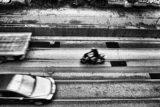 zajechanie drogi nieprawidłowo wyprzedzającemu