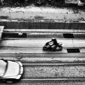Zatrzymywanie pojazdu drodze ekspresowej