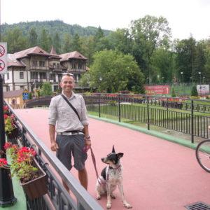 zakaz wprowadzania psów obiektów użyteczności publicznej