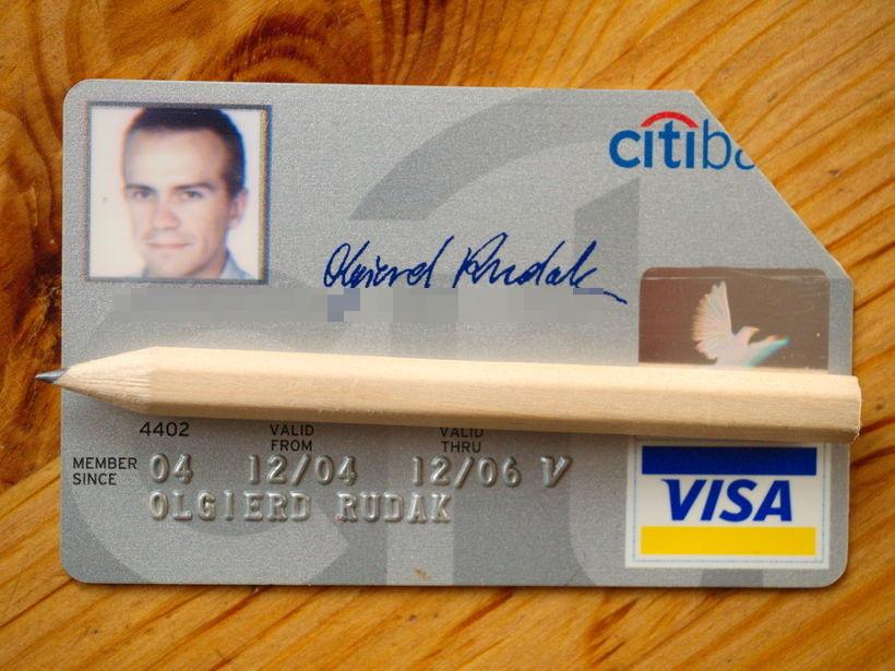 Karta kredytowa Citibank opinie