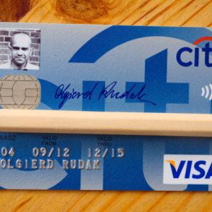 dowód zaciągnięcie kredytu
