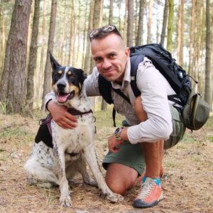 program zapobiegania bezdomności zwierząt