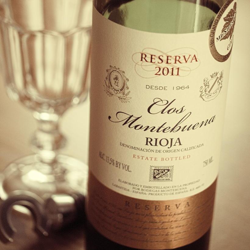 Clos Montebuena Rioja