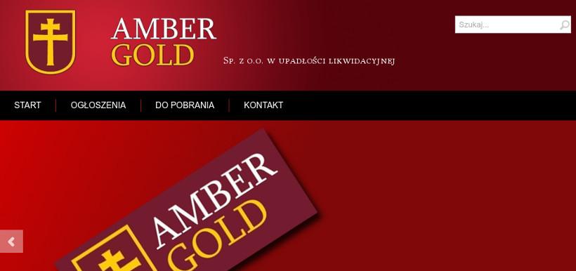 odszkodowanie Skarb Państwa Amber Gold