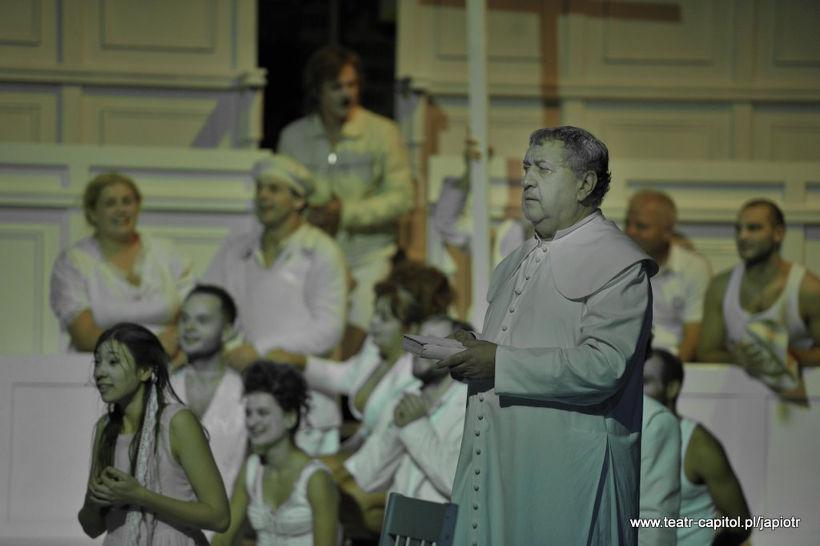 Ja Piotr Rivière Teatr Capitol recenzja