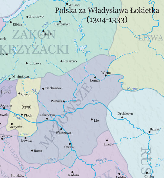 aglomeracja warszawska