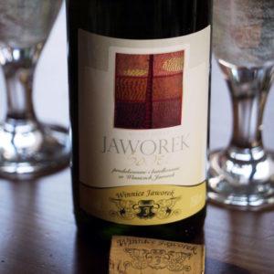 Wino Jaworek Savee