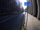 kontrapas rowerowy