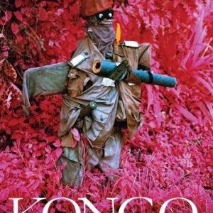 Kongo Opowieść zrujnowanym kraju Reybrouck recenzja