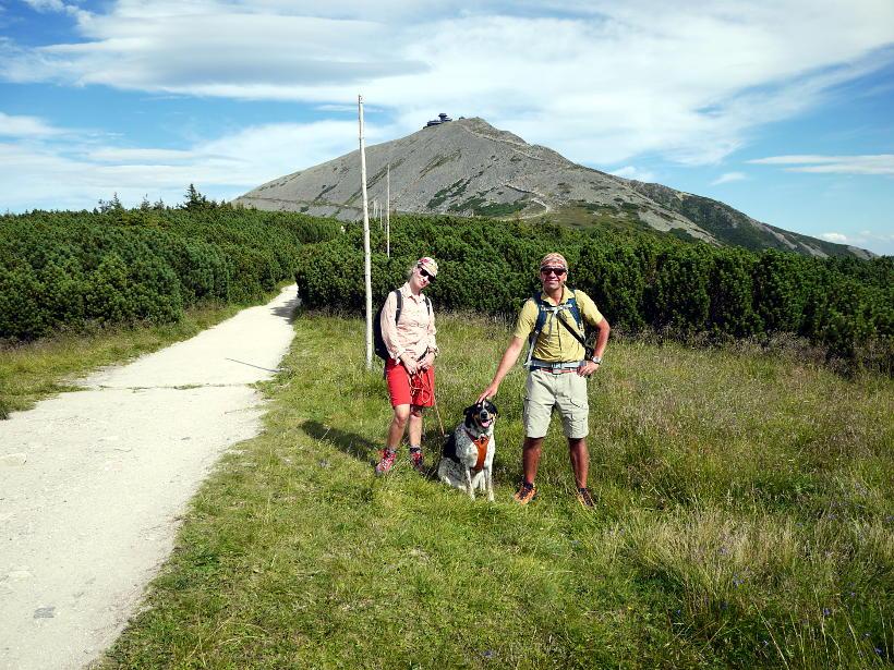 zasady wprowadzania psów karkonoski park narodowy