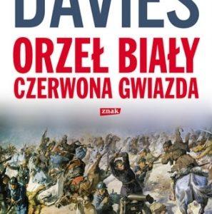 Davies Orzeł biały czerwona gwiazda recenzja