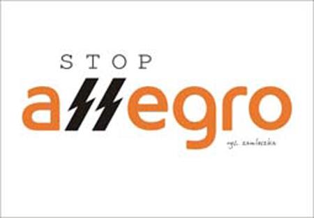 stop allegro ss