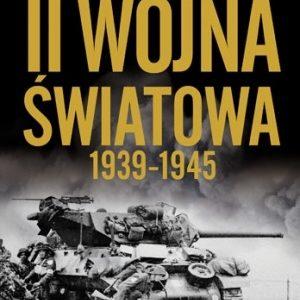 Beevor Druga wojna światowa recenzja