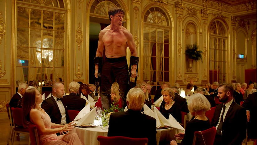 film the square recenzja