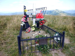 ustalenie prawa grobu