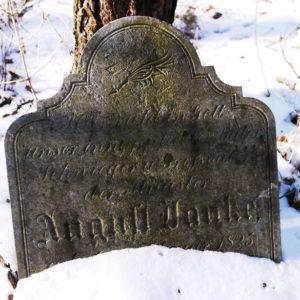 Zakaz wstępu teren cmentarzy