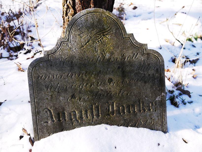 Pochówek wbrew woli rodziny zmarłego