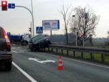 bezzasadne wezwanie policji wypadku drogowego